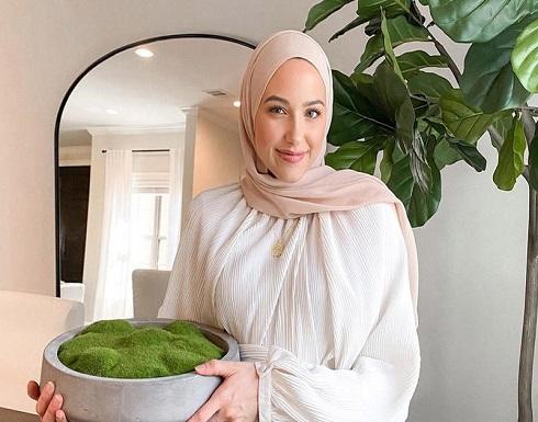 ألوان للحجاب تناسب صاحبات البشرة البيضاء