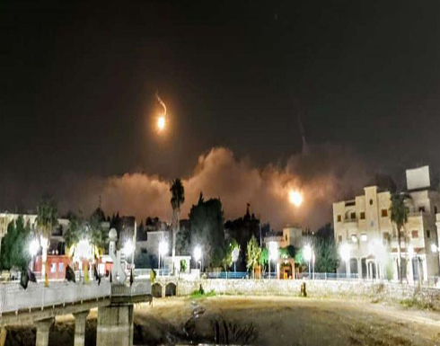 الوكالة اللبنانية للإعلام: سماع صوت انفجار في مرجعيون على الحدود اللبنانية الإسرائيلية