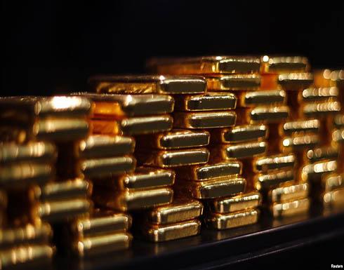بسبب كورونا.. الذهب يسجل أفضل أداء منذ خمسة أشهر