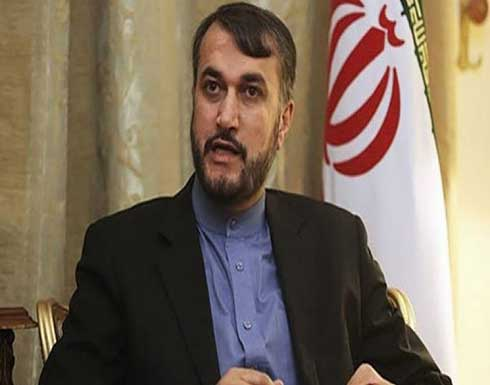 """إيران ترفض أي """"عبث"""" بعلاقتها مع أرمينيا ويريفان تؤكد استعدادها لمتابعة التفاوض مع باكو"""