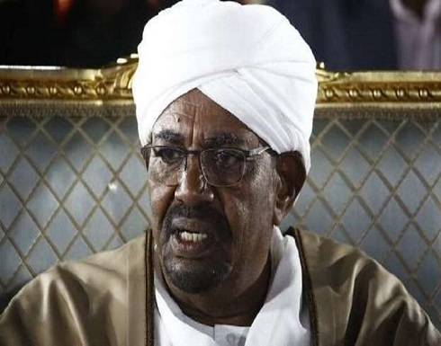 """""""الجنائية الدولية"""" تدعو السودان لتقديم البشير والمتهمين بجرائم حرب في دارفور للعدالة"""