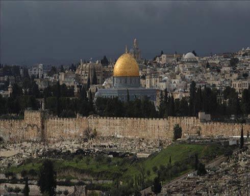 إسطنبول تستضيف اجتماعا دوليا بشأن القدس الاثنين
