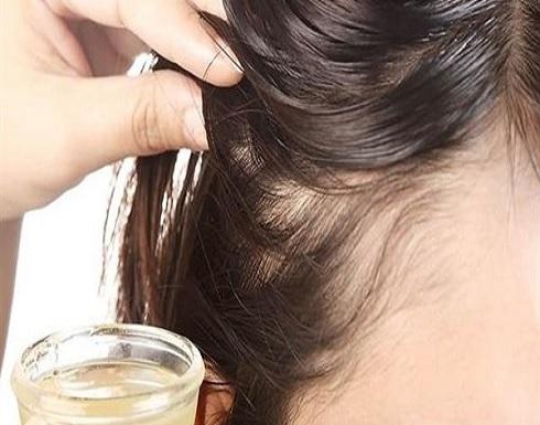 تكثيف ونعومة..10 فوائد سحرية للجاز الأبيض على الشعر
