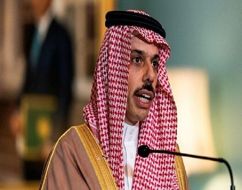 """وزير الخارجية السعودي: إصرار """"حزب الله"""" على فرض هيمنته سبب رئيس لمشاكل لبنان"""