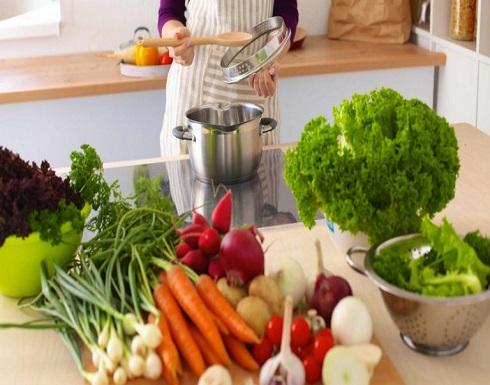 خضراوات يجب طبخها جيدا للحصول على قيمتها الغذائية