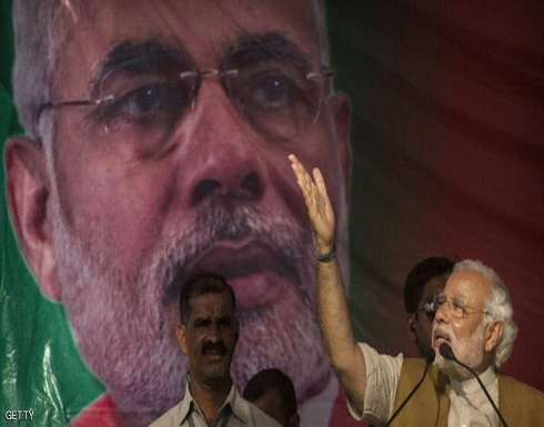 """بسبب """"الممر الديني"""".. رسالة نادرة من الهند إلى باكستان"""