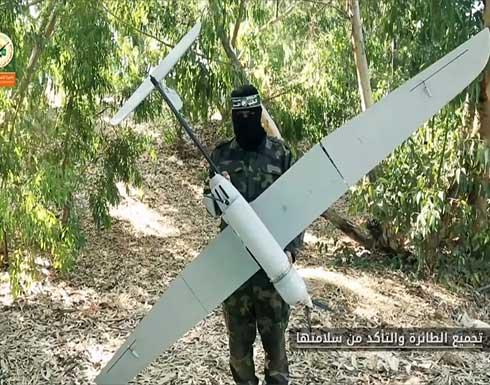 """الجاسوس القاتل.. تعرف على """"الزنانة"""" التي تنذر بالموت في سماء غزة .. بالفيديو"""