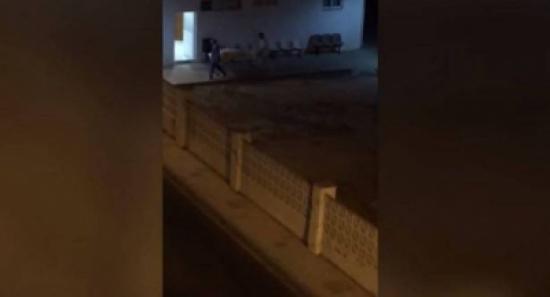 بالفيديو... جثث متنقلة تخيف نزلاء فندق فخم كل ليلة