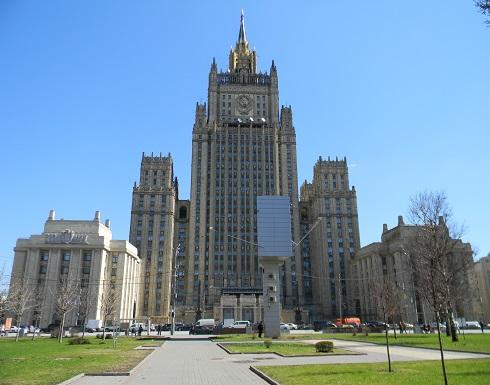 موسكو: لم نعد نؤمن بتصريحات دول الناتو حول أهمية الحوار