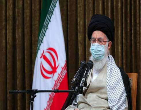 إيران.. خامنئي يعين قائدا جديدا للقوات الجوية