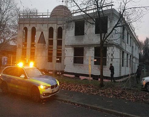 اعتداءات تطال مسجدين في ألمانيا