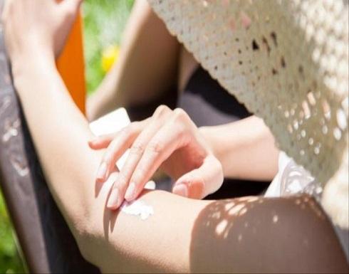 6 أخطاء تجعل واقي الشمس أقل فاعلية في حماية الجلد