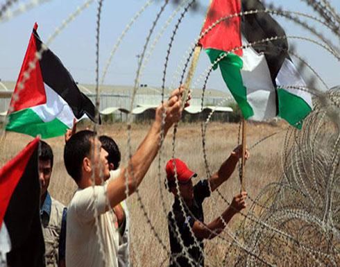 دراسة : نصف الإسرائيليين  يفضّلون رفع الحصار عن غزة بشروط
