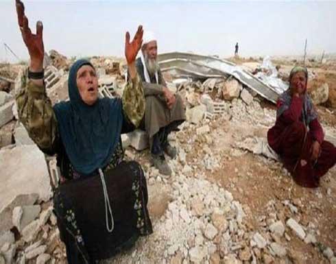380 ألف مقدسي يتعرضون للتهجير القسري من قبل الاحتلال