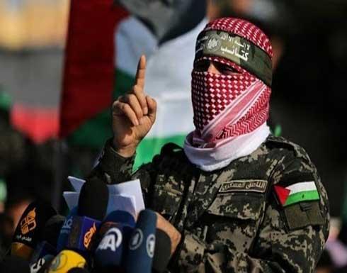 """""""أبو عبيدة"""".. الملثم الذي أرعب """"إسرائيل"""""""