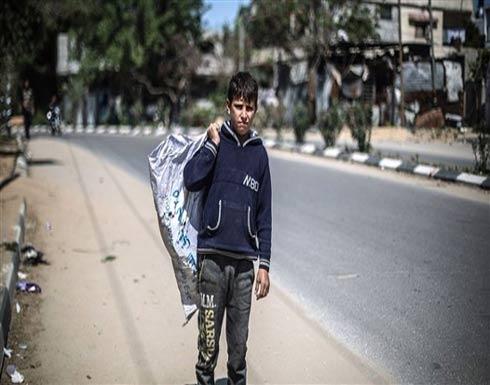 """مبعوث أممي: غزة على وشك """"انهيار كامل"""""""