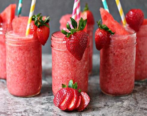 5 مشروبات لسلامة الأمعاء وتطهيرها من السموم في رمضان