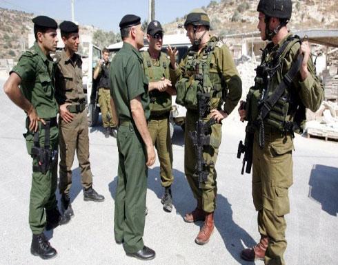الاحتلال الإسرائيلي أوقف التنسيق الأمني مع السلطة الفلسطينية حول القدس