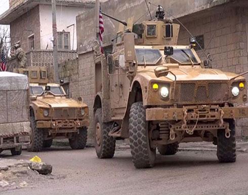 المرصد السوري: أمريكا تبني 3 قواعد شرق سوريا
