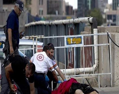 الإعلام الإسرائيلي: حادث طعن في منطقة حولون جنوب شرقي تل أبيب