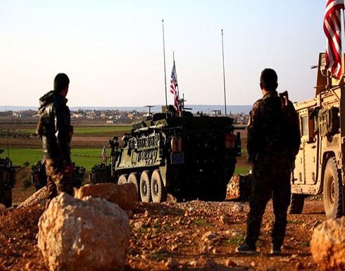 الضربة الأمريكية على إدلب.. خلط لأوراق تركيا وإنذار لروسيا