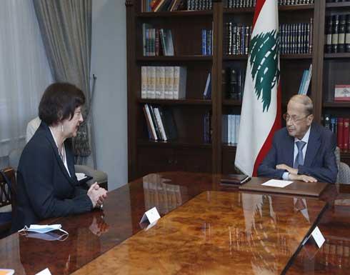 اخترقت أجواءه لتضرب سوريا.. لبنان يشكو إسرائيل إلى الأمم المتحدة