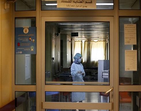 """""""رايتس ووتش"""": العاملون بقطاع الصحة بسوريا غير محصنين"""