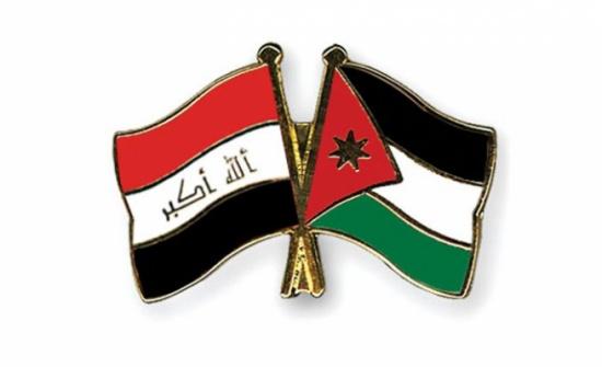 """الأردن يشترط ابعاد """"الحشد الشعبي"""" عن طريبيل والرطبة قبل فتح حدوده مع العراق"""