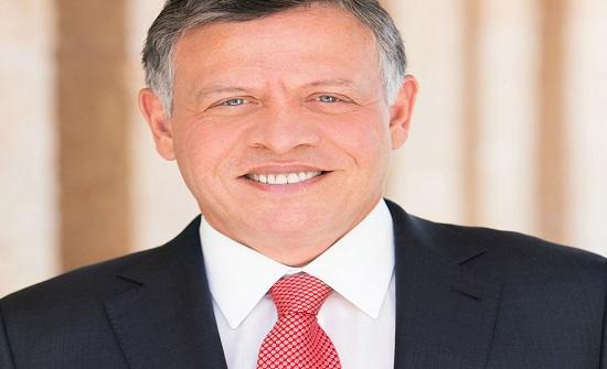 الملك لميقاتي  : الاردن مستمر بالوقوف الى جانب لبنان