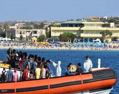 تحذيرات من كارثة إنسانية مع زيادة موجات الهجرة التونسية