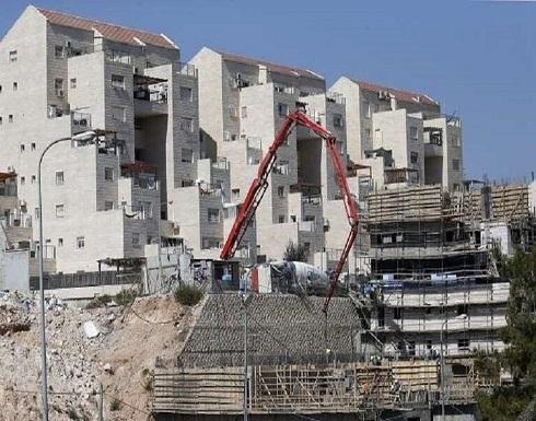الجيش الإسرائيلي يزيل بؤرة استيطانية جديدة أقيمت على أراضي الفلسطينيين