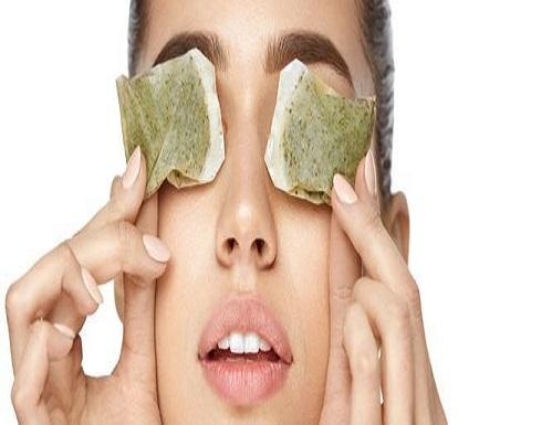 علاج انتفاخ العينين بوصفات سهلة