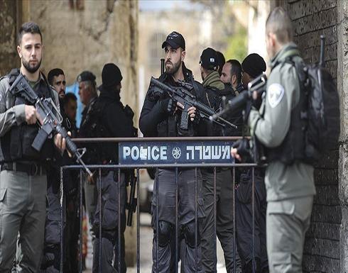 القدس.. الشرطة الإسرائيلية تعتقل 4 فلسطينيين بعد الاعتداء عليهم