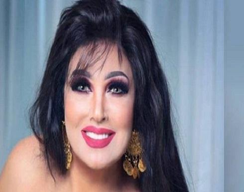 شاهد فيفي عبده تطمئن جمهورها على حالتها الصحية بعد إجرائها عملية جراحية