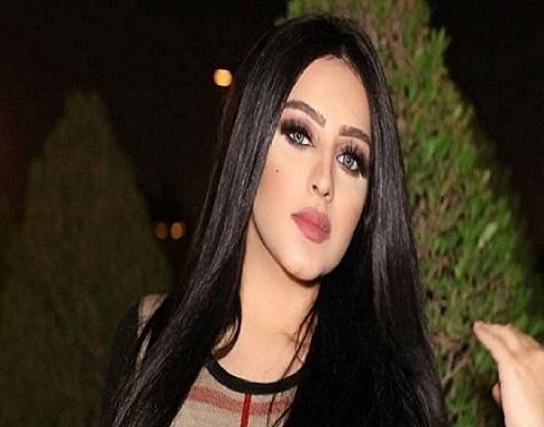 شاهد .. ابن المهرة البحرينية يخطف الأنظار بوسامته وبراءته