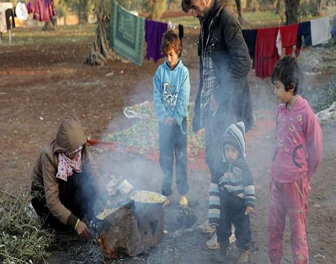 12.4 مليون سوري يعانون انعدام الأمن الغذائي