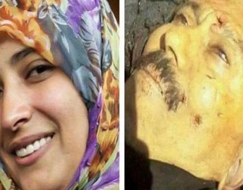 ماذا قالت توكل كرمان بعد مقتل علي عبد الله صالح