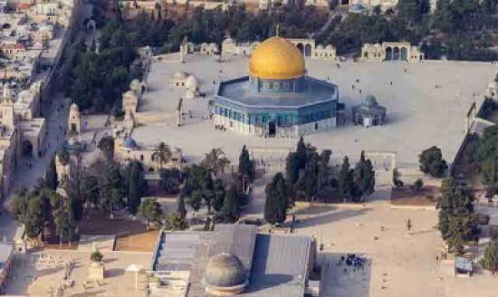 اليونسكو: لا ارتباط دينيا بين اليهود والمسجد الأقصى