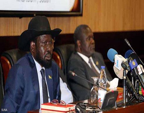 المتحاربون في جنوب السودان يوقعون اتفاق سلام