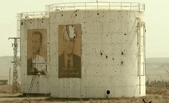 مقتل 6 من ميليشيات إيران بالقصف الإسرائيلي على سوريا