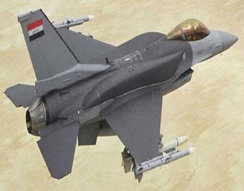 الطائرات العراقية تضرب داعش مجددا.. في سوريا