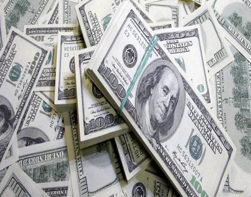 الدولار يسجل أعلى مستوى هذا العام