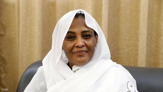 وزيرة الخارجية السودانية: إثيوبيا تعنتت في مفاوضات كينشاسا