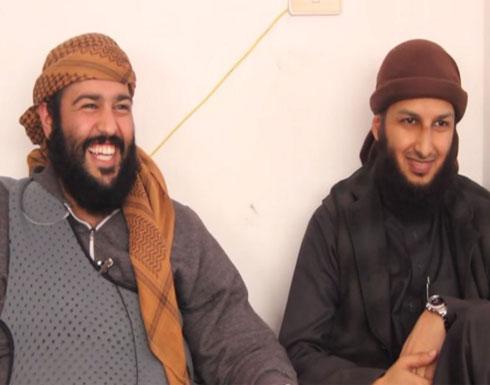 العلياني والمحيسني يتركان تحرير الشام بعد تسريبات الجولاني