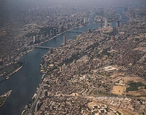 مصر تعلن تزايد منسوب مياه النيل والسد العالي