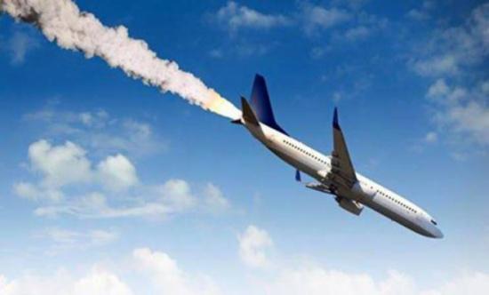 صاندي تايمز تكشف عن اللحظات الاخيرة لركاب الطائرة المصرية