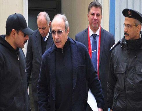 السلطات المصرية تقبض على حبيب العادلي