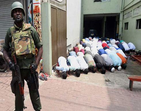 رئيس سريلانكا يعلن فتح تحقيق في أعمال العنف ضد المسلمين