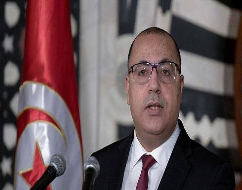 """المشيشي: لن أستقيل أنا جندي في خدمة البلاد والجندي ما """"يزرتيش"""""""
