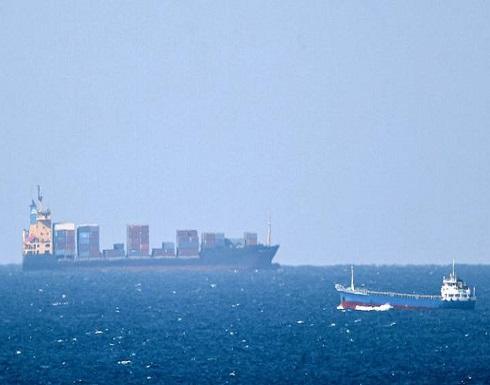 """الإعلام الإيراني يكشف تفاصيل جديدة بشأن الهجوم على السفينة """"سافيز"""""""